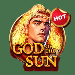 god of the sun สล็อตออนไลน์มือถือ