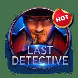 last detective สล็อตออนไลน์มือถือ