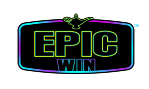 logo epicwin slot