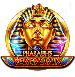 pharaohs revenants slot game