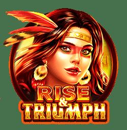rise triumph เกมสลอต
