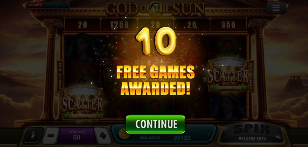 ฟรี 10 เกม