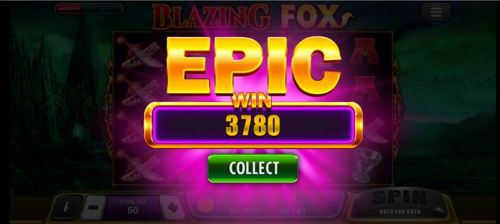 Epicwin 3780 Coin