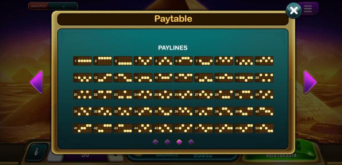 วิธีเล่นสล็อตฟาโรห์ Pharoh slots