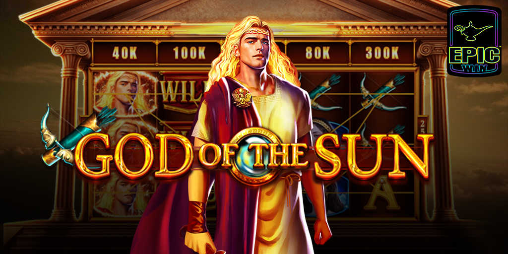 God of the sun