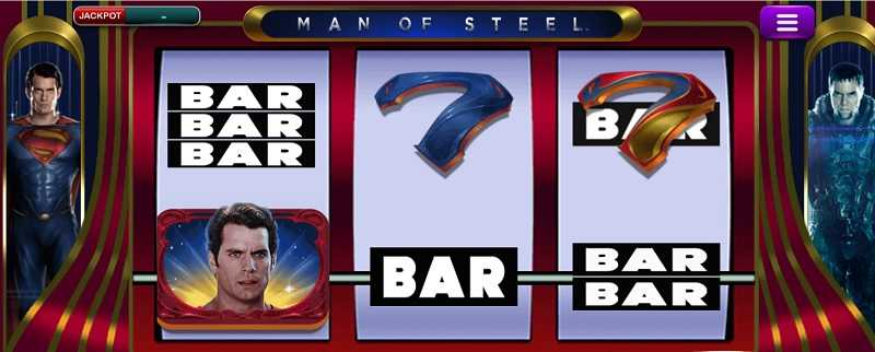 man of steel epicwin