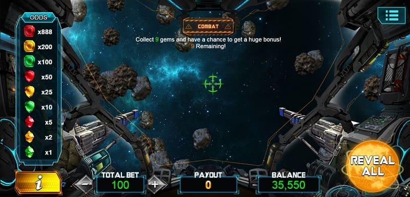 meteorite epicwin gameplay