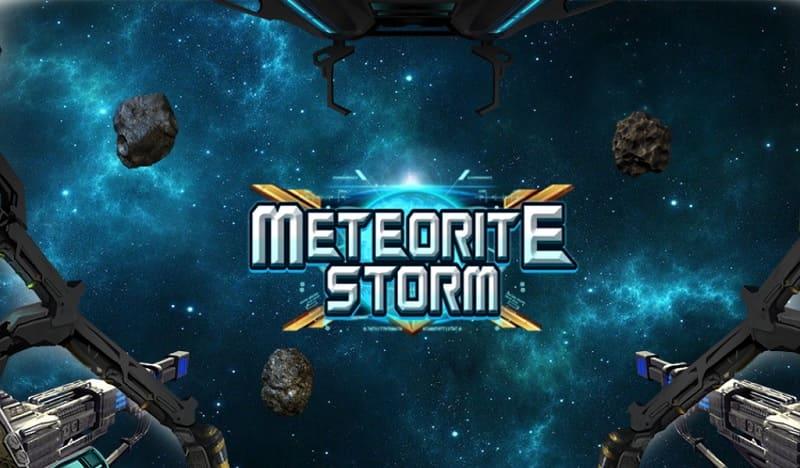 meteorite storm epicwin