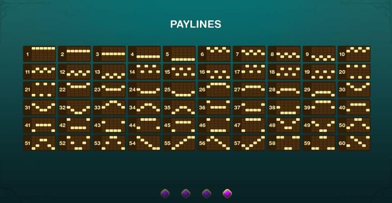 epicwin payline mulan