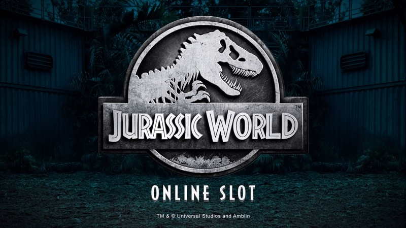 Jurassic World epicwin slot