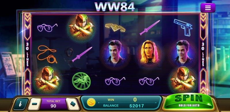 Wonder Woman 84 epicwin