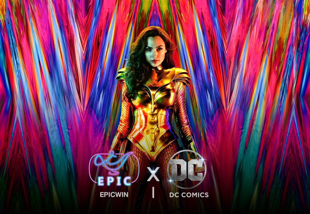 Wonder Woman84