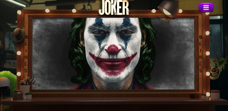 Joker slot epicwin