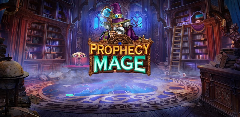Prophecy Mage Mini game Epicwin