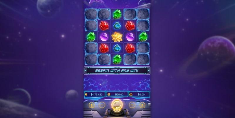 galactic gems-สล็อต pg
