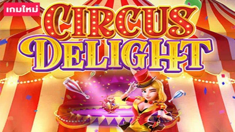 Circus Delight-pg slot