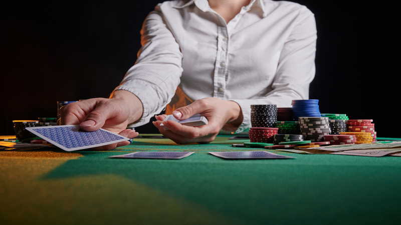 Baccarat-Card-Game-สมัครบาคาร่า